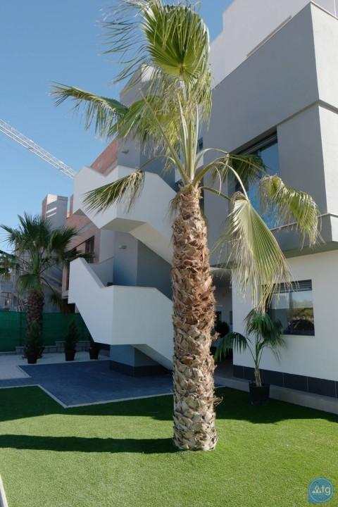 Bungalow de 3 chambres à Guardamar del Segura - CN6515 - 46