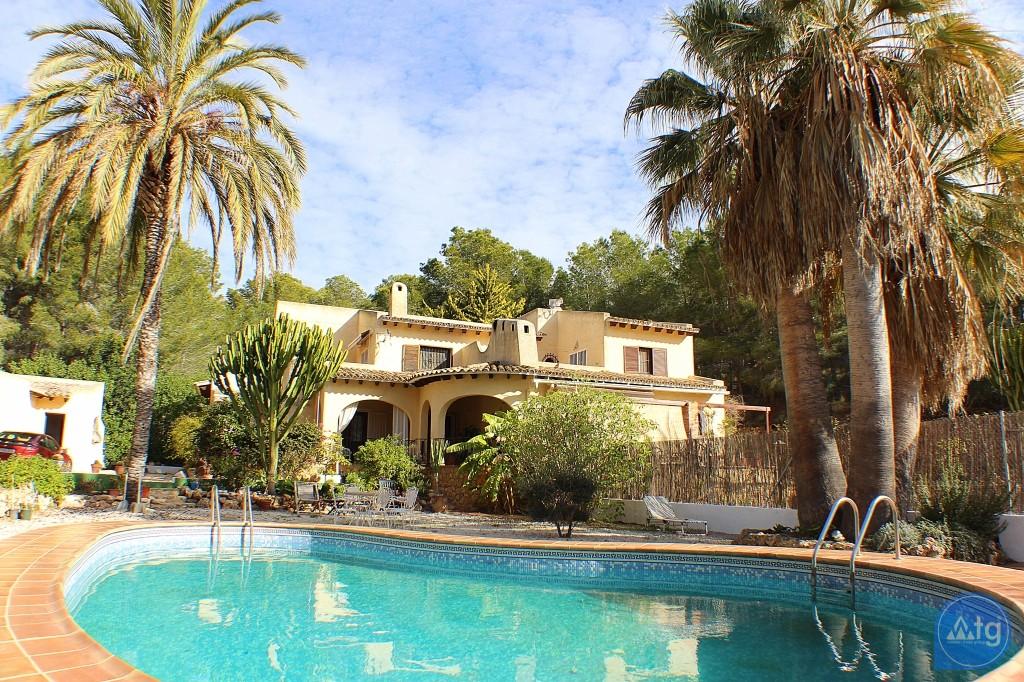 Bungalow de 2 chambres à Guardamar del Segura - CN114066 - 1