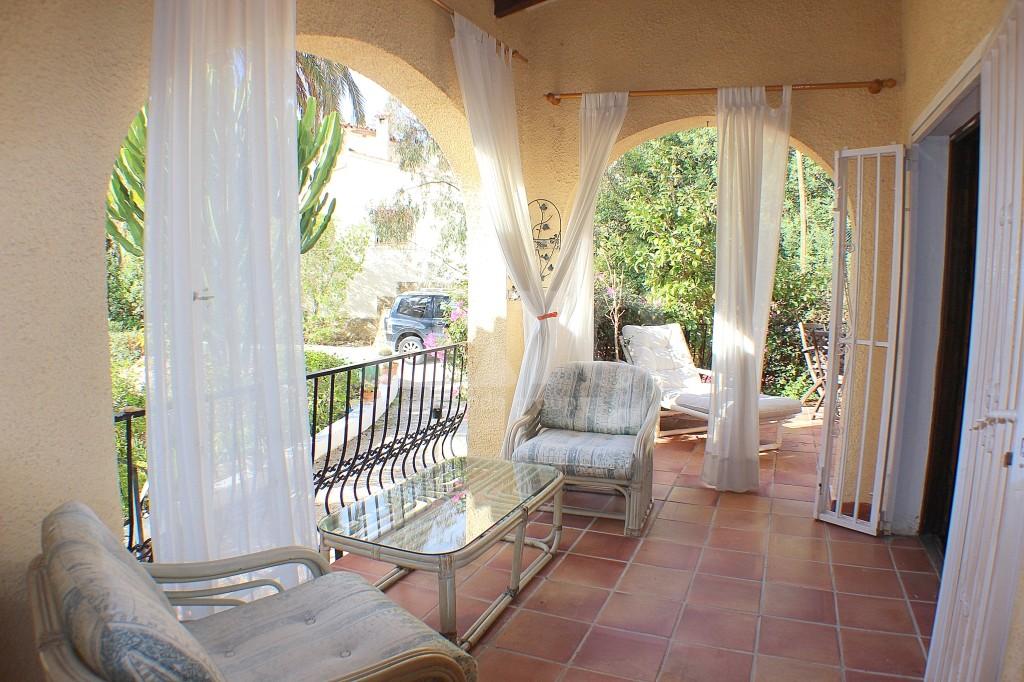 Bungalow de 2 chambres à Guardamar del Segura - CN114066 - 17