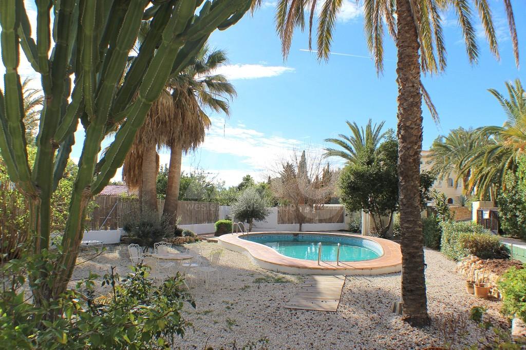 Bungalow de 2 chambres à Guardamar del Segura - CN114066 - 3