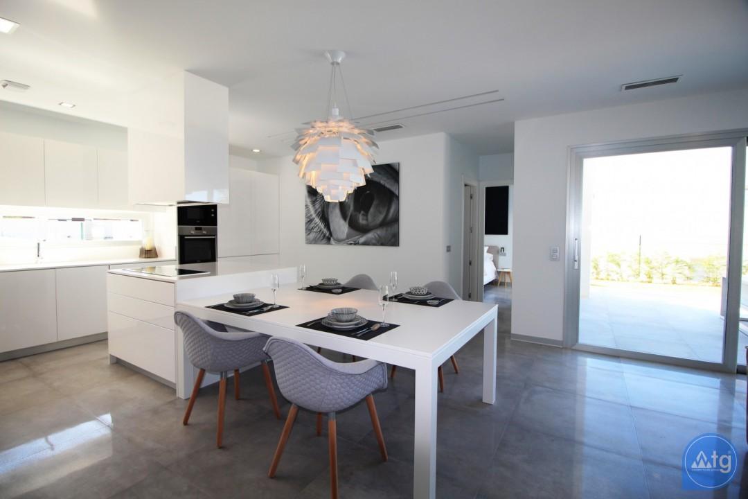 Bungalow de 2 chambres à Guardamar del Segura - CN6493 - 11