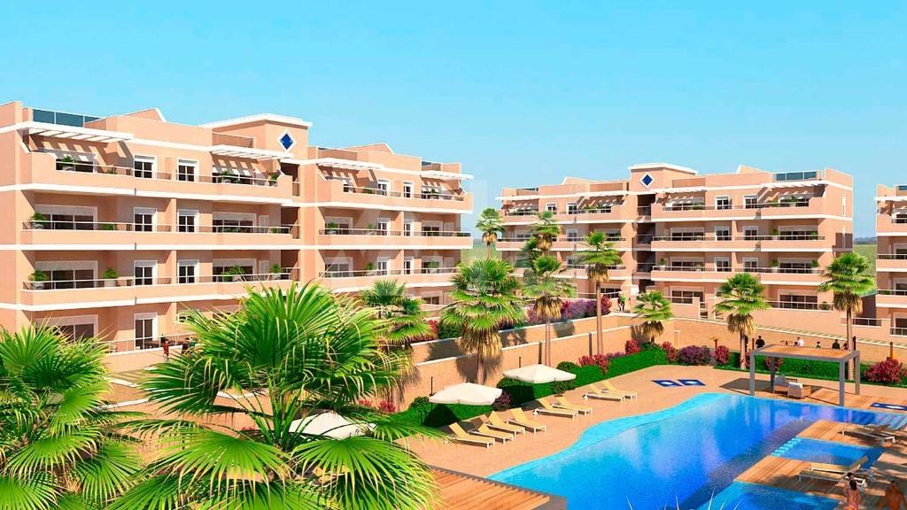 Bungalow de 2 chambres à Guardamar del Segura - CN7868 - 1