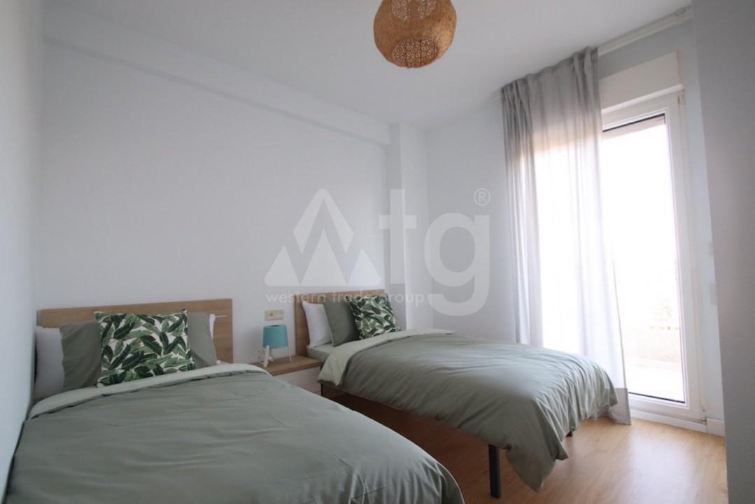 Bungalow de 3 chambres à Guardamar del Segura - CN114031 - 12