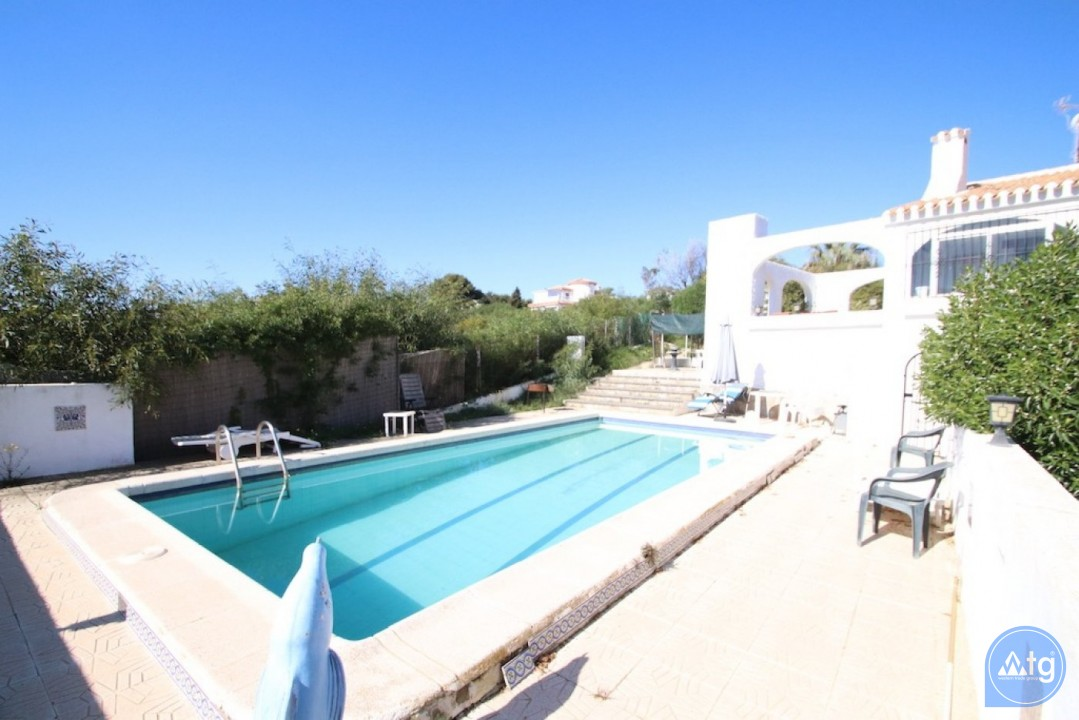 Bungalow de 2 chambres à Guardamar del Segura - CN114039 - 2