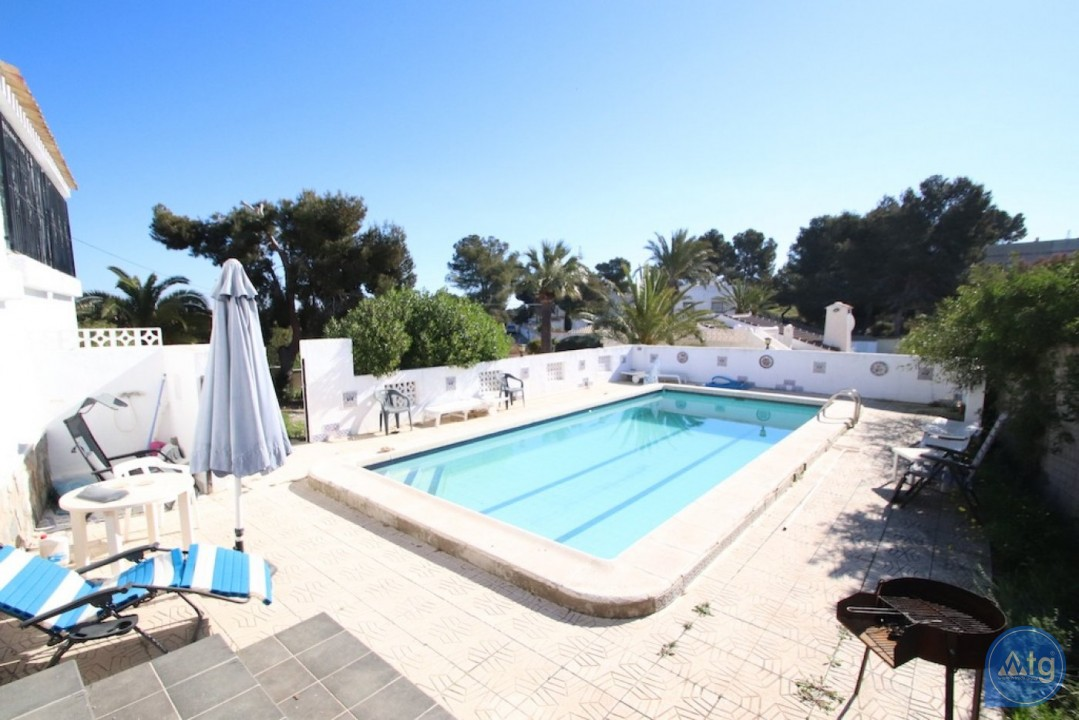 Bungalow de 2 chambres à Guardamar del Segura - CN114039 - 3