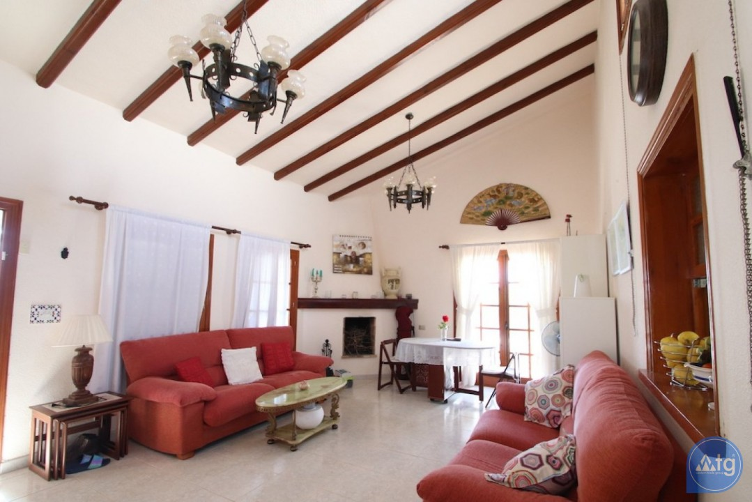 Bungalow de 2 chambres à Guardamar del Segura - CN114039 - 6