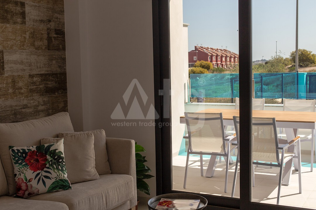 Bungalow de 2 chambres à Guardamar del Segura - CN116593 - 4