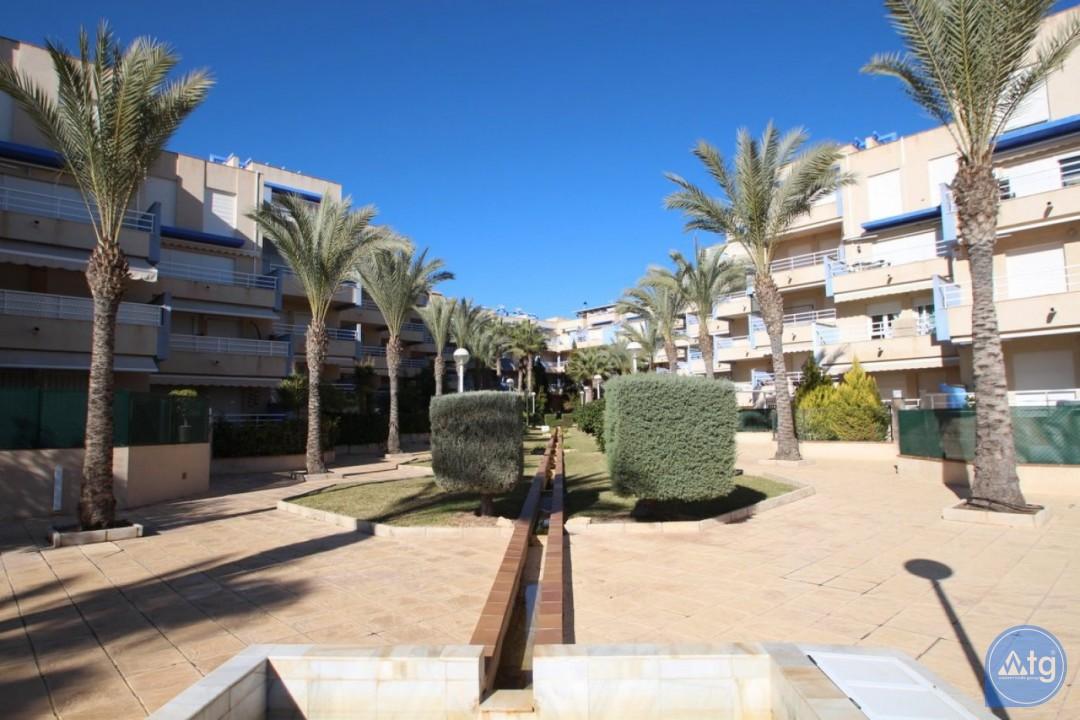 Bungalow de 3 chambres à Guardamar del Segura - CN114032 - 1