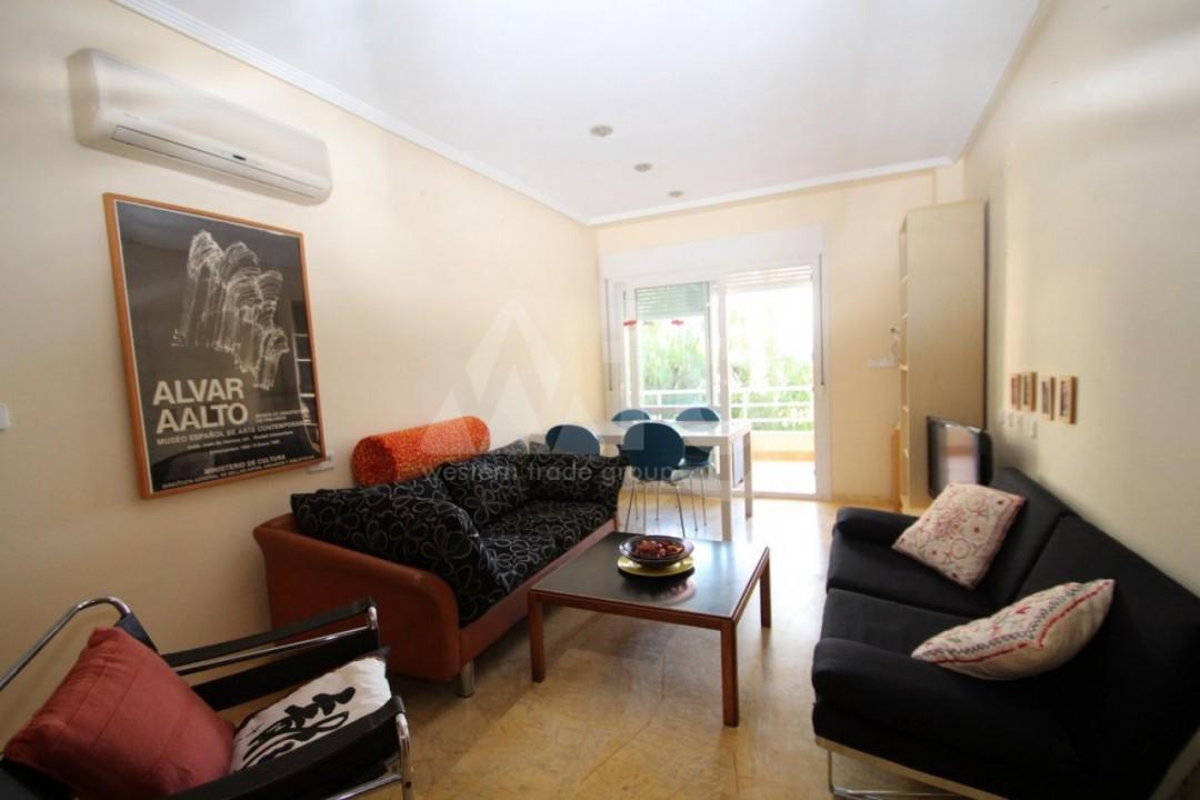Bungalow de 3 chambres à Guardamar del Segura - CN114032 - 3