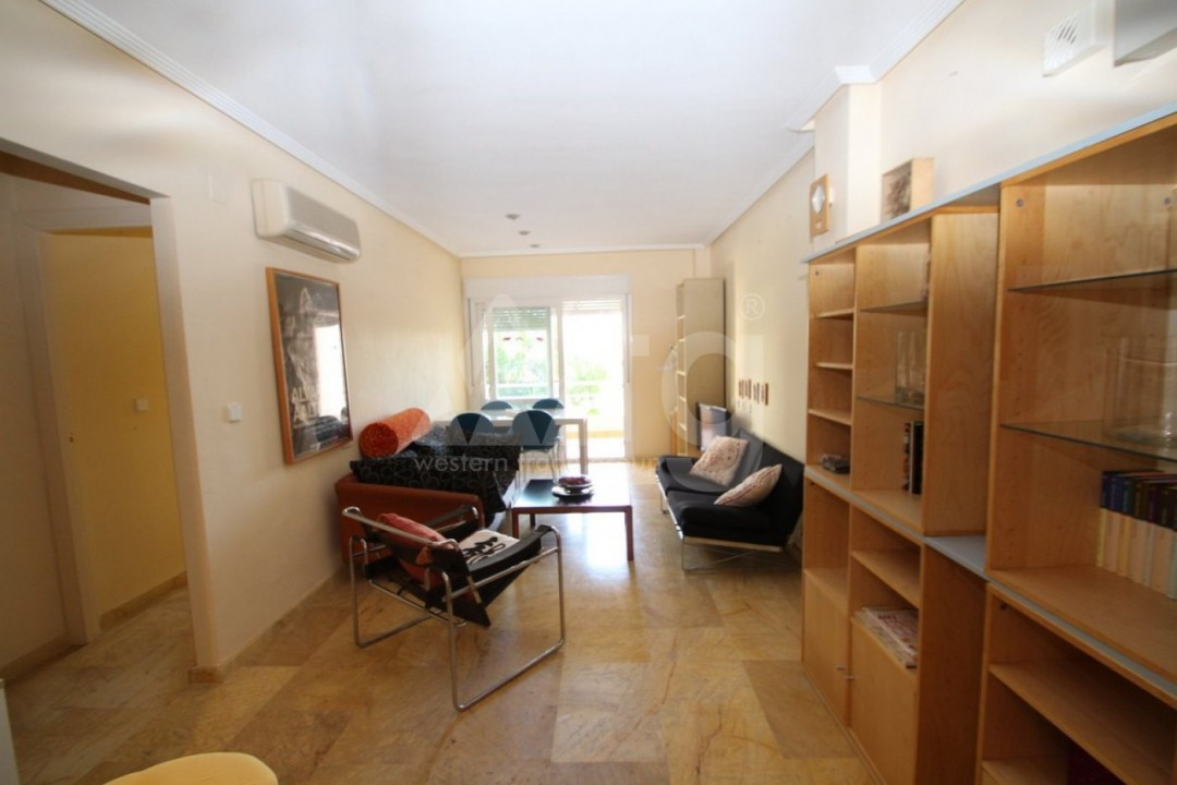 Bungalow de 3 chambres à Guardamar del Segura - CN114032 - 4