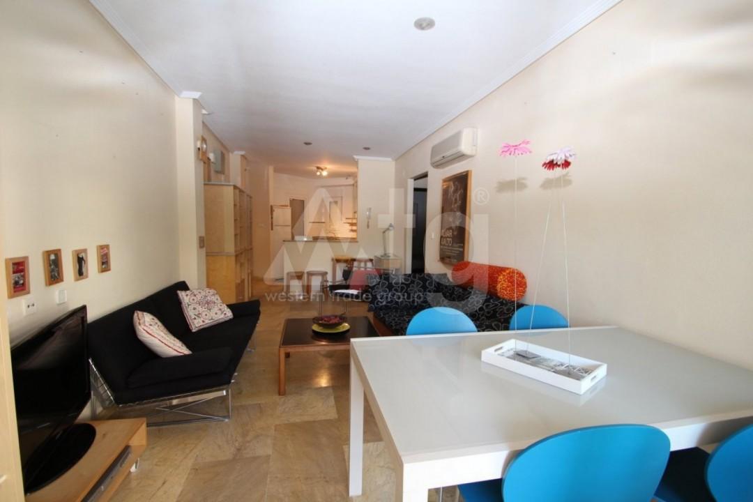 Bungalow de 3 chambres à Guardamar del Segura - CN114032 - 5