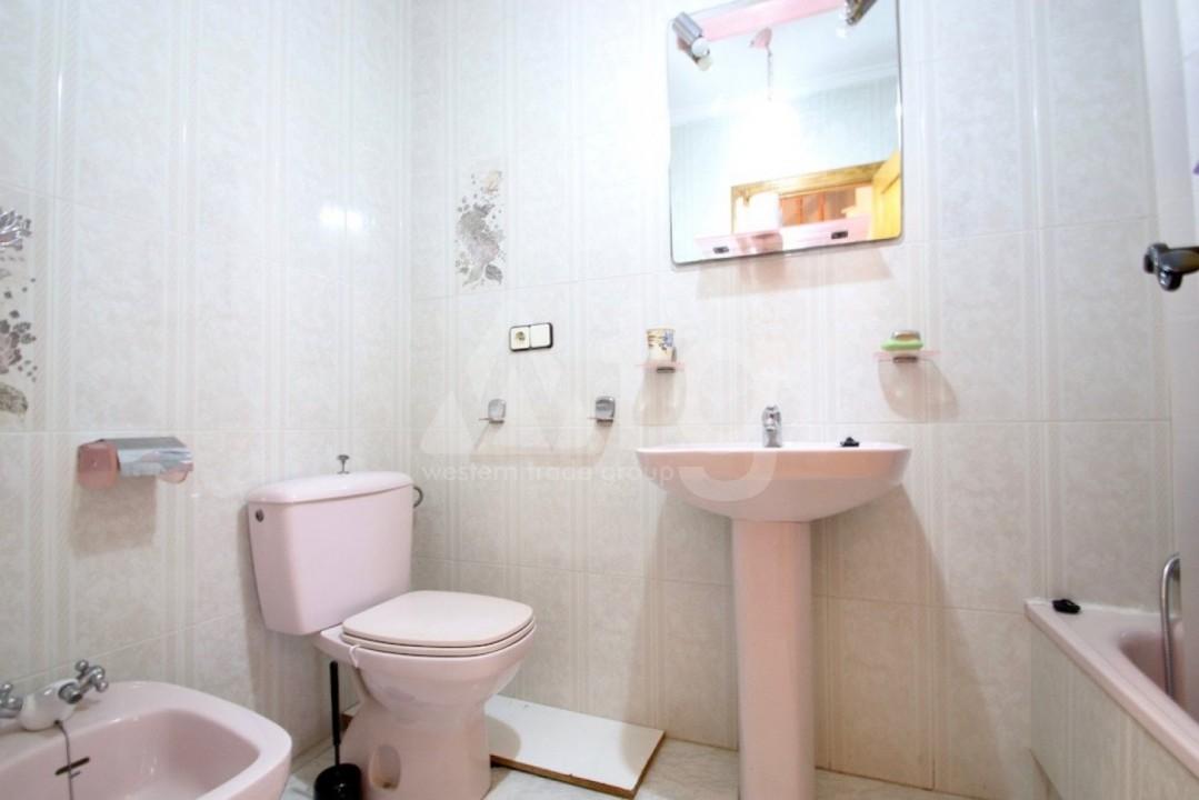 Bungalow de 2 chambres à Guardamar del Segura - CN114041 - 16