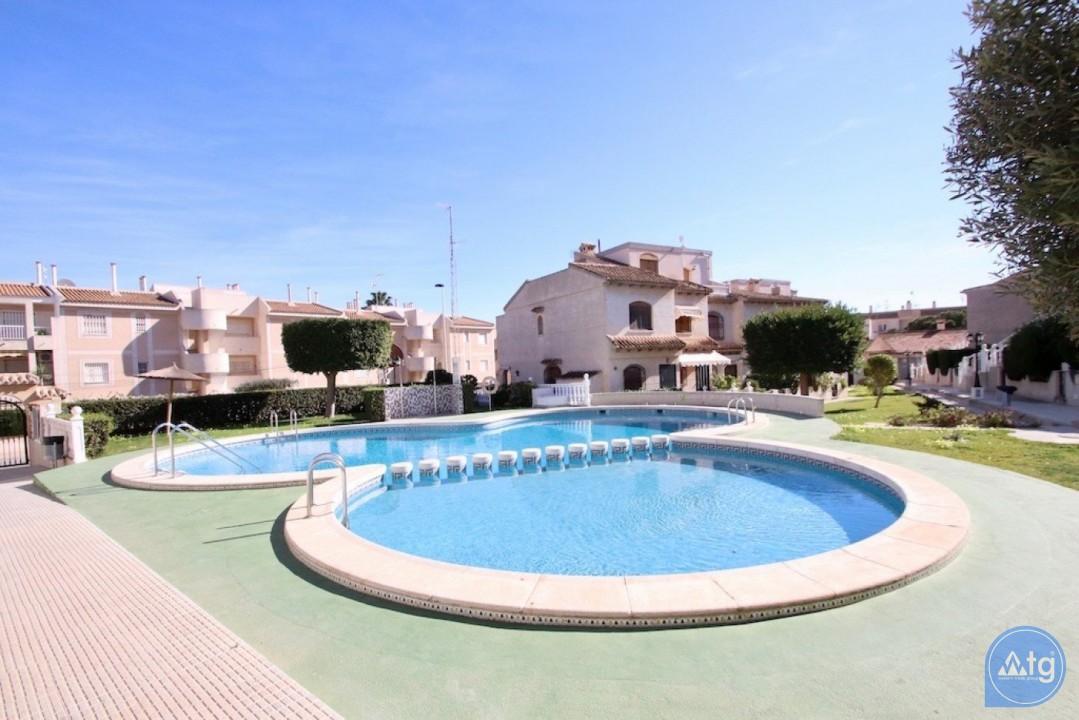 Bungalow de 2 chambres à Guardamar del Segura - CN114041 - 2