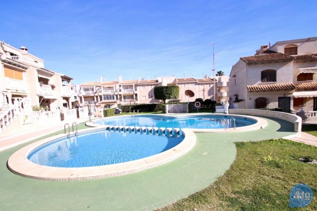 Bungalow de 2 chambres à Guardamar del Segura - CN114041 - 3