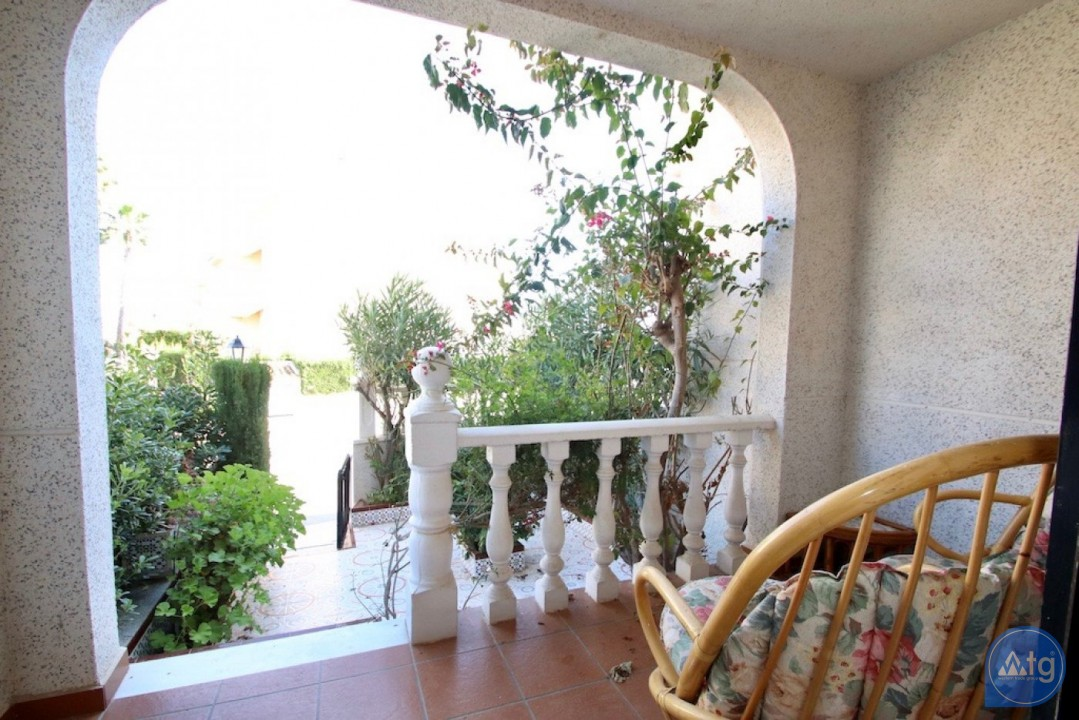 Bungalow de 2 chambres à Guardamar del Segura - CN114041 - 5