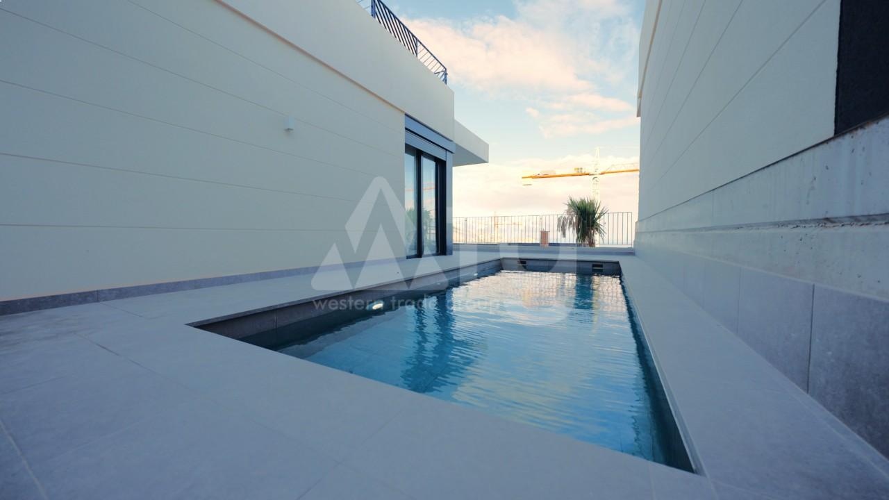 Bungalow de 2 chambres à Guardamar del Segura - CN6501 - 2