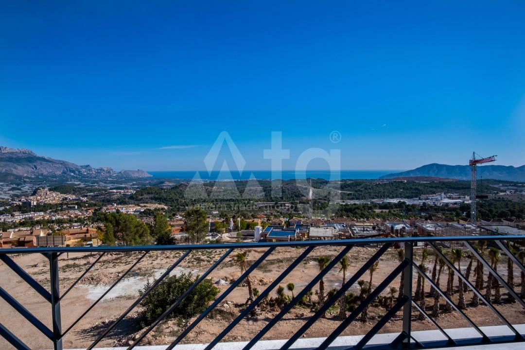 Bungalow de 2 chambres à Guardamar del Segura - CN6501 - 22