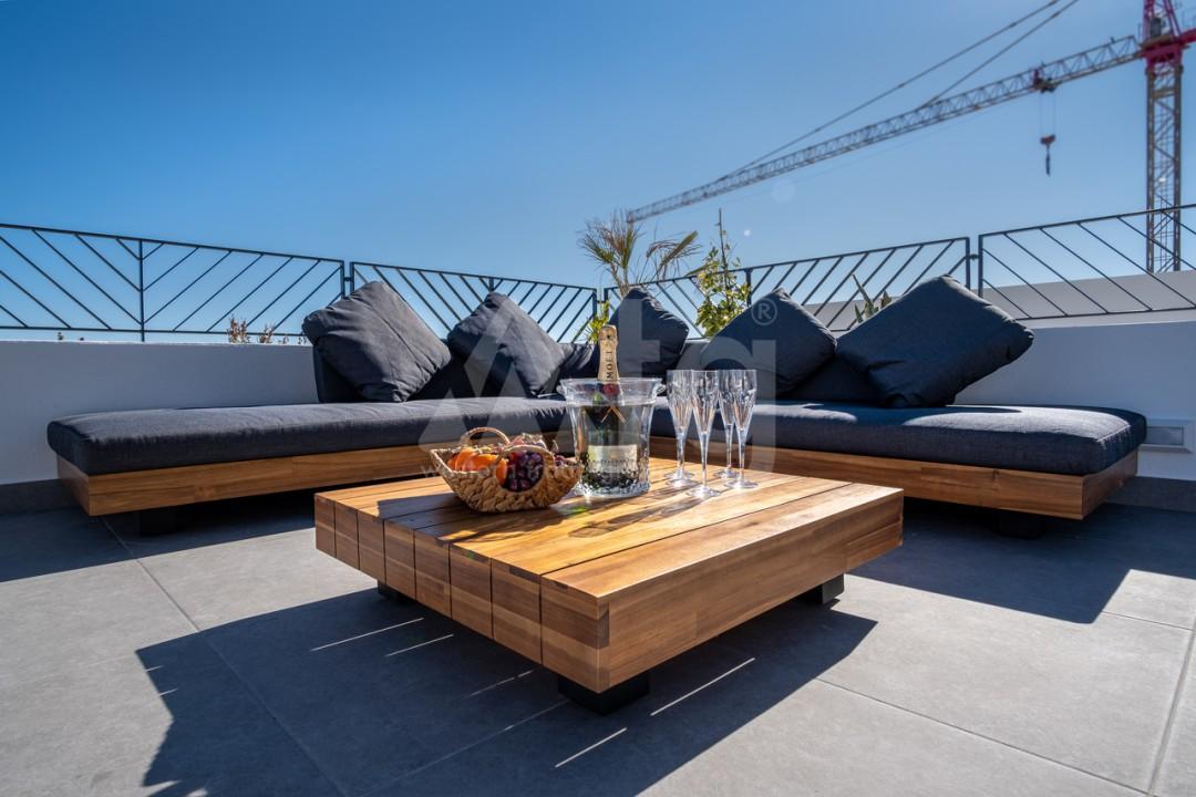 Bungalow de 2 chambres à Guardamar del Segura - CN6501 - 24
