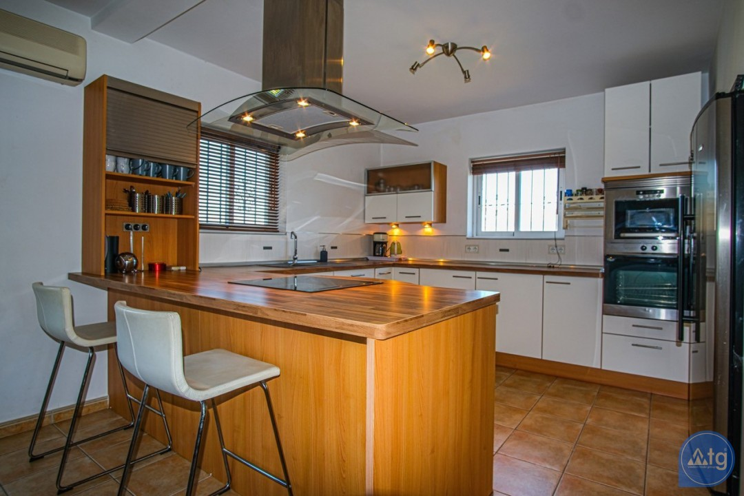Bungalow de 2 chambres à Guardamar del Segura - CN114046 - 3