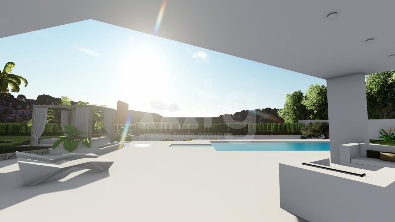 Bungalow de 3 chambres à Guardamar del Segura - CN6527 - 10