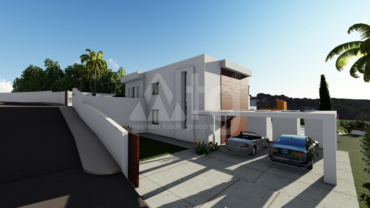 Bungalow de 3 chambres à Guardamar del Segura - CN6527 - 15