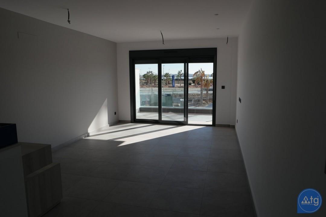 Bungalow de 3 chambres à Guardamar del Segura - CN6527 - 16