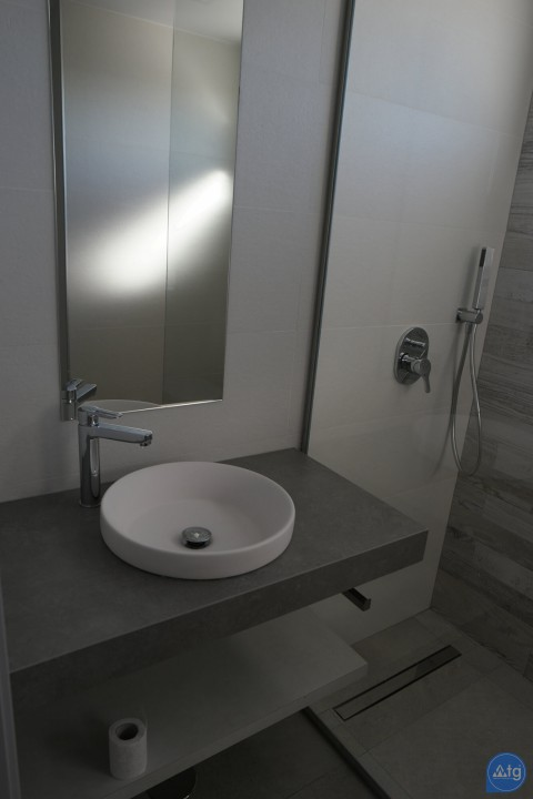 Bungalow de 3 chambres à Guardamar del Segura - CN6527 - 18