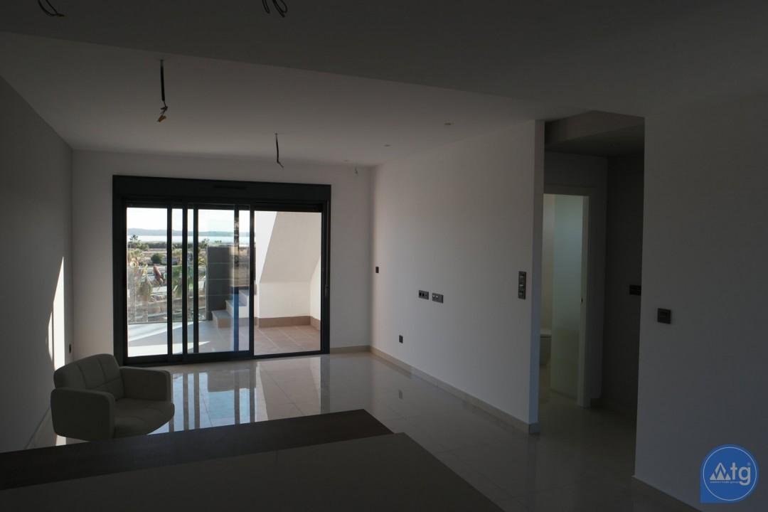 Bungalow de 3 chambres à Guardamar del Segura - CN6527 - 24