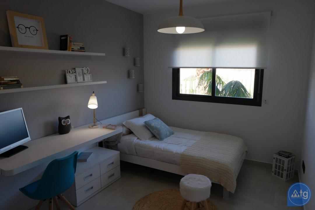 Bungalow de 3 chambres à Guardamar del Segura - CN6527 - 35