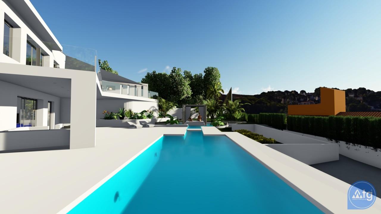 Bungalow de 3 chambres à Guardamar del Segura - CN6527 - 4