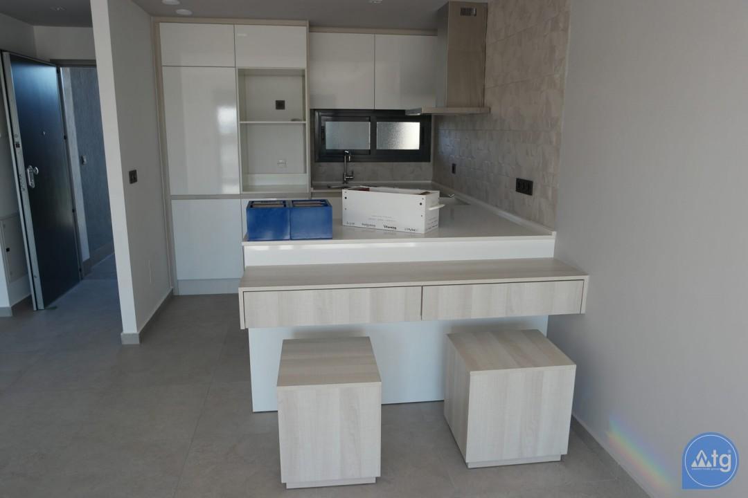 Bungalow de 3 chambres à Guardamar del Segura - CN6527 - 43