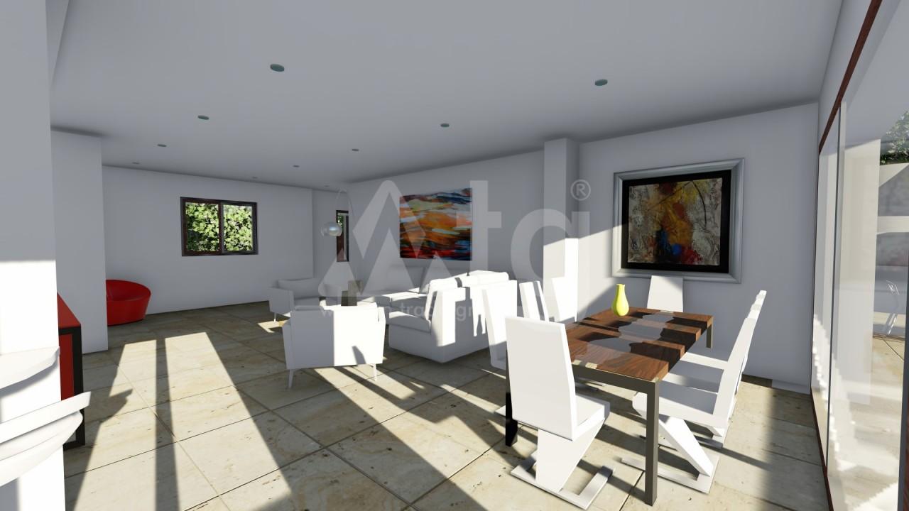 Bungalow de 3 chambres à Guardamar del Segura - CN6527 - 6