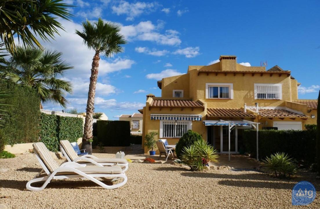 Bungalow de 2 chambres à Guardamar del Segura - CN114071 - 1