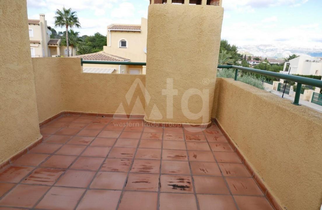 Bungalow de 2 chambres à Guardamar del Segura - CN114071 - 16