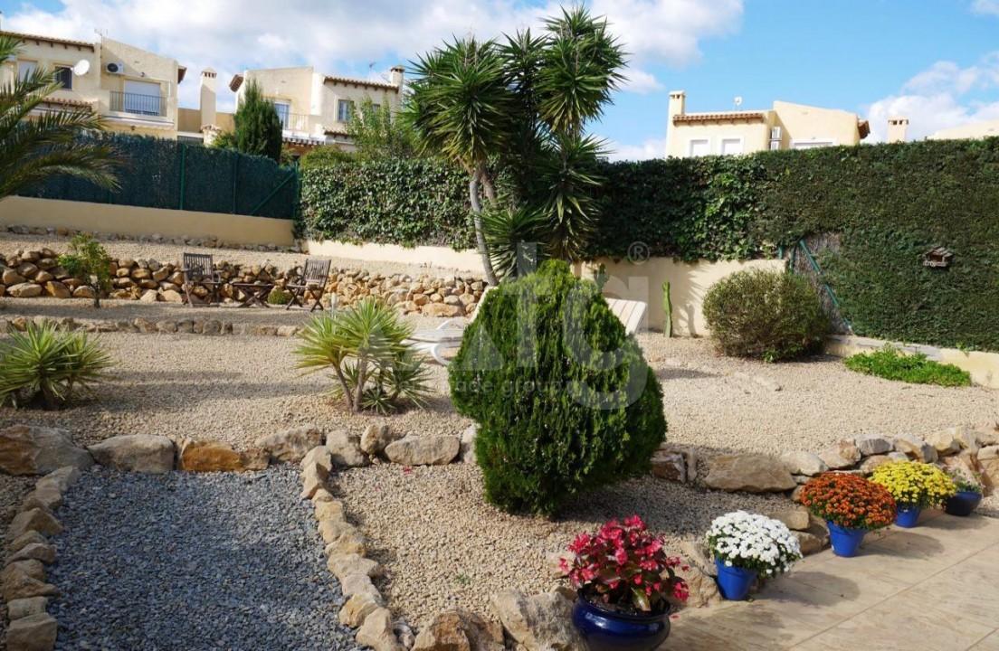 Bungalow de 2 chambres à Guardamar del Segura - CN114071 - 18