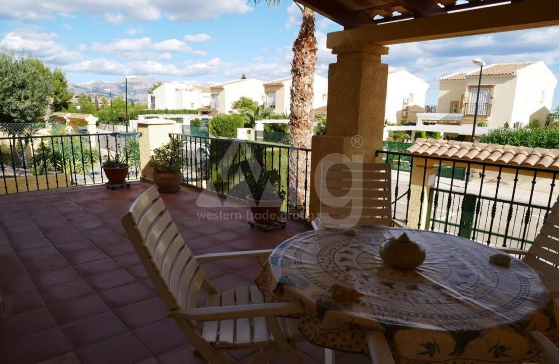 Bungalow de 2 chambres à Guardamar del Segura - CN114071 - 2