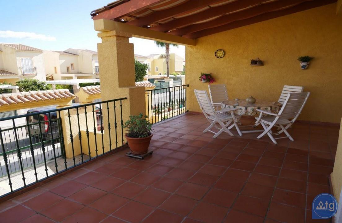 Bungalow de 2 chambres à Guardamar del Segura - CN114071 - 3