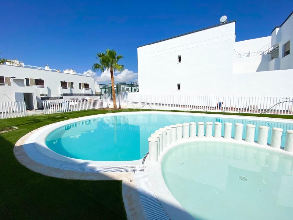 Bungalow de 3 chambres à Lorca - AGI115502 - 11