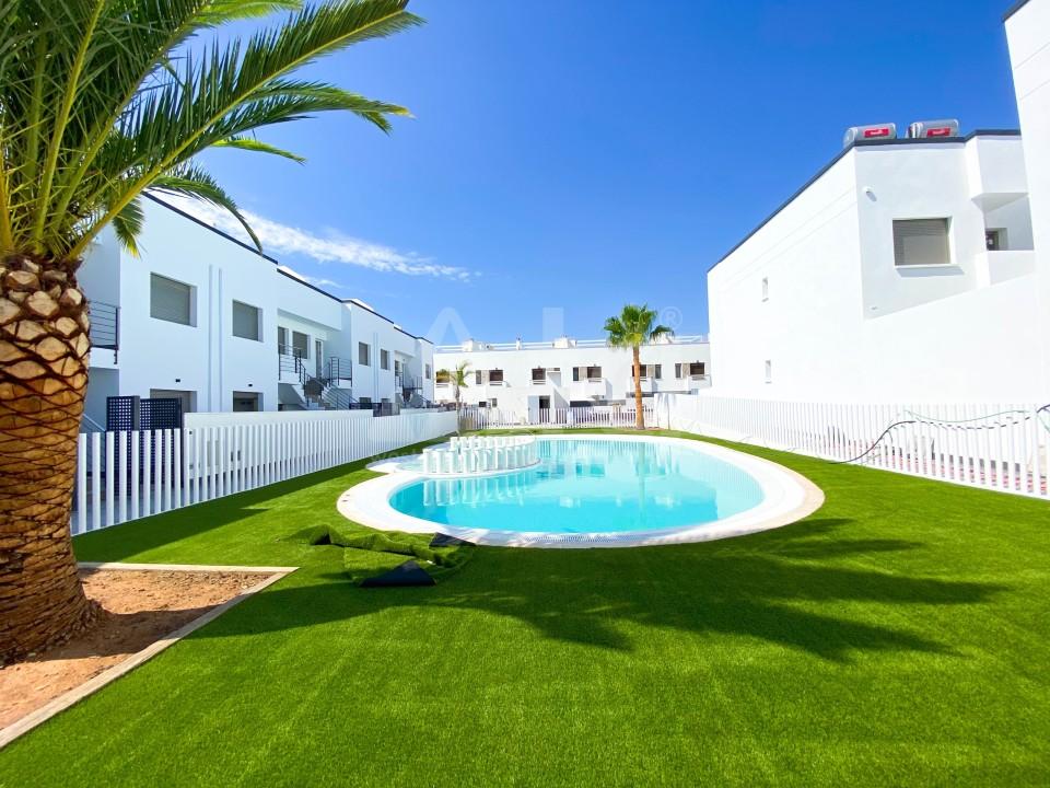 Bungalow de 3 chambres à Lorca - AGI115502 - 12