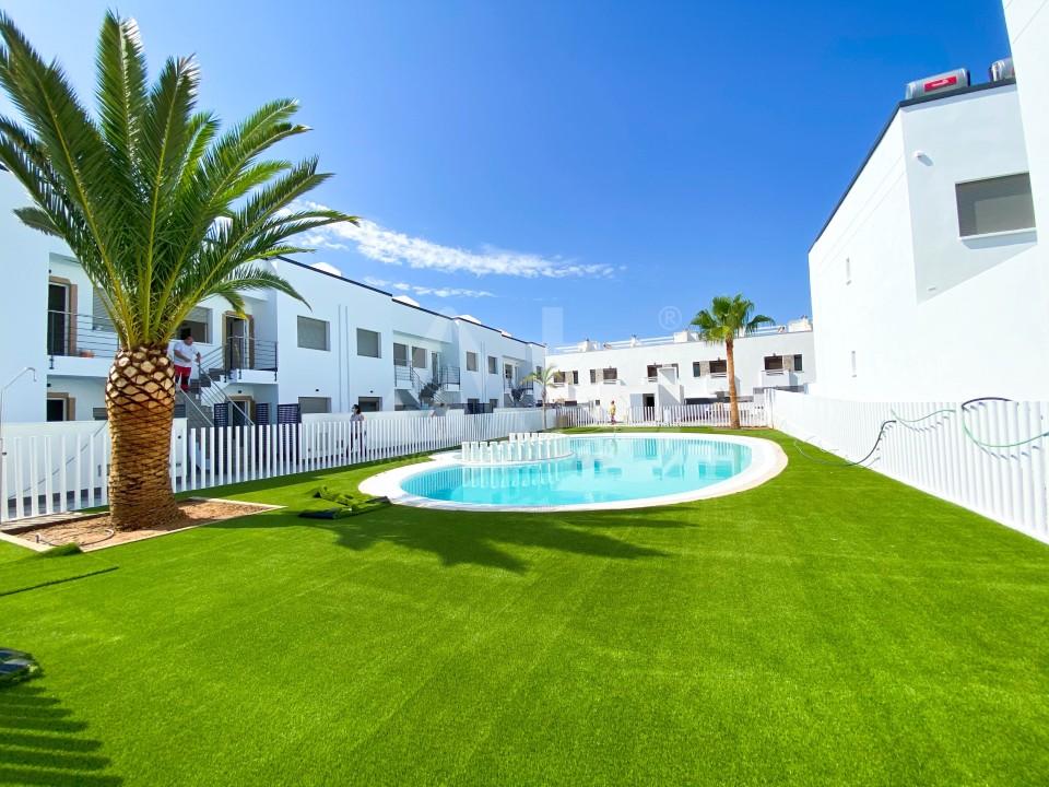 Bungalow de 3 chambres à Lorca - AGI115502 - 3