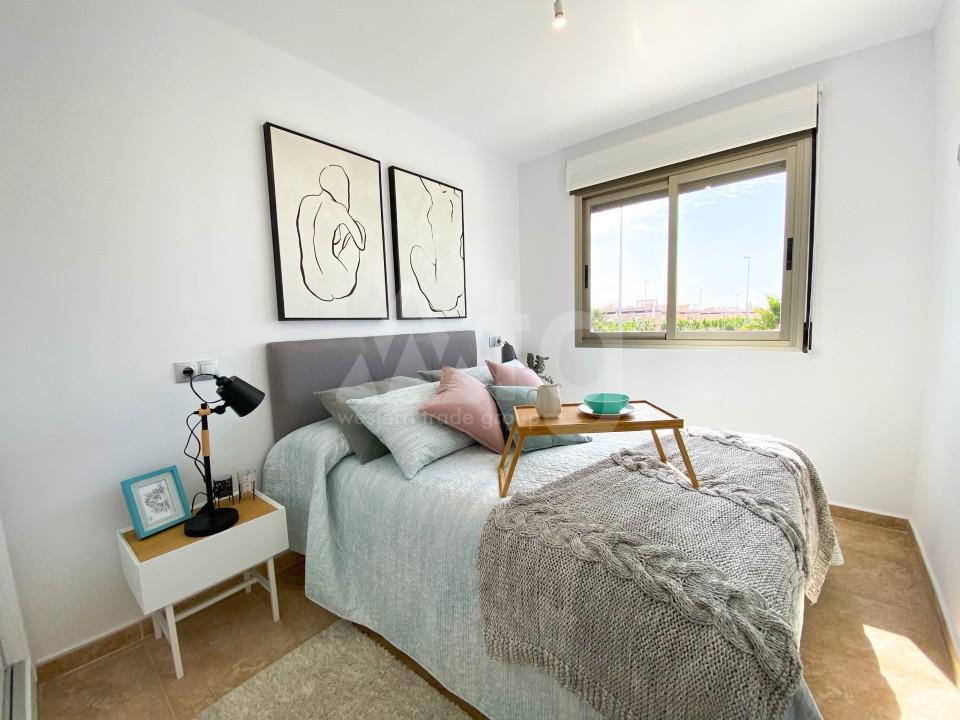 Bungalow de 3 chambres à Lorca - AGI115502 - 7