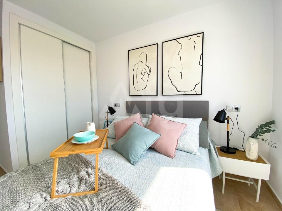 Bungalow de 3 chambres à Lorca - AGI115502 - 8