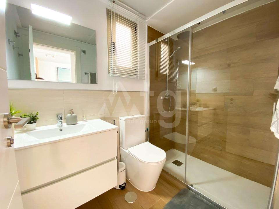 Bungalow de 3 chambres à Lorca - AGI115502 - 9