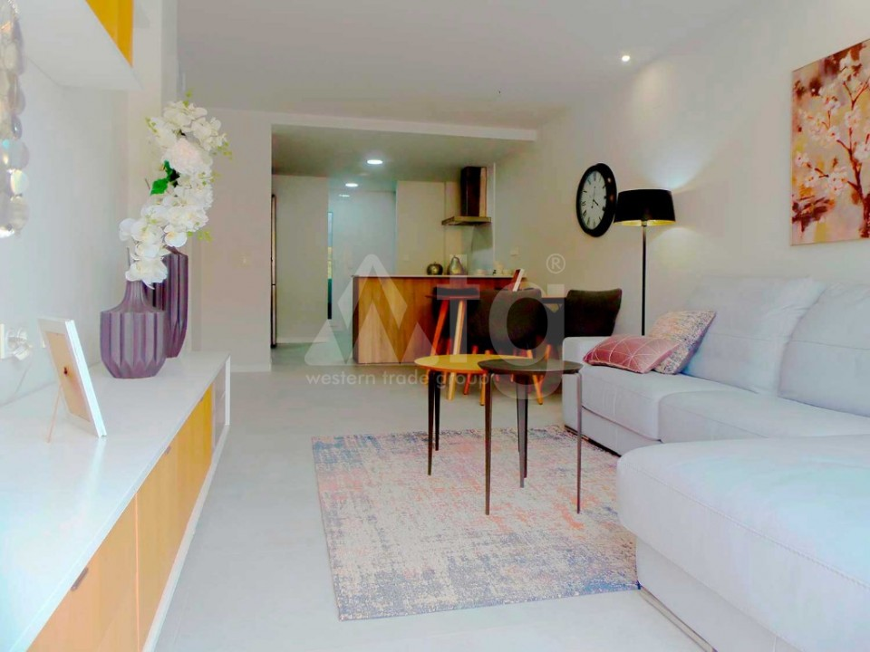 Bungalow de 2 chambres à Orihuela - VG7980 - 2
