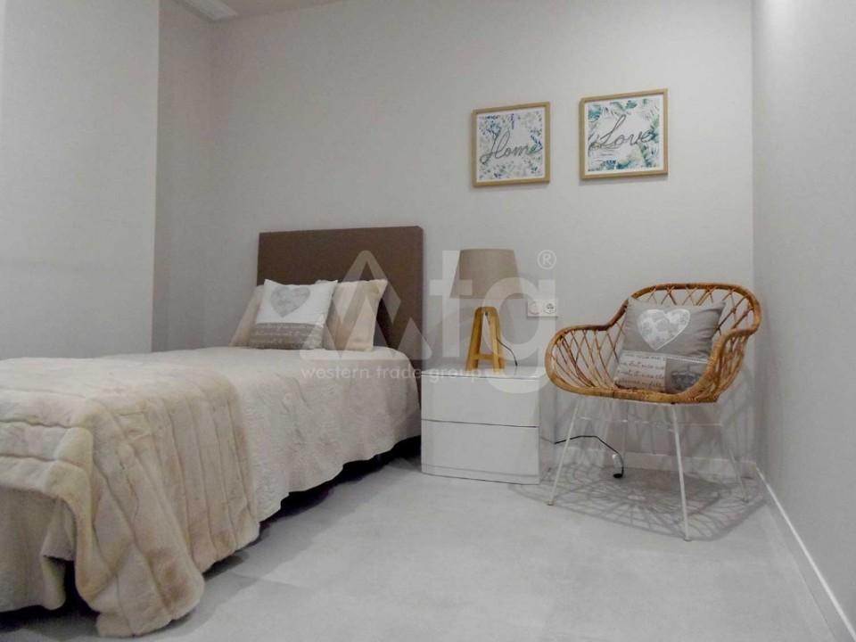 Bungalow de 2 chambres à Orihuela - VG7980 - 4