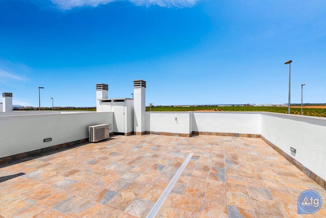 Bungalow de 2 chambres à Pilar de la Horadada - LMR115213 - 26