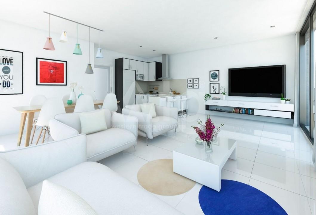 Bungalow de 2 chambres à Pilar de la Horadada - LMR115213 - 5