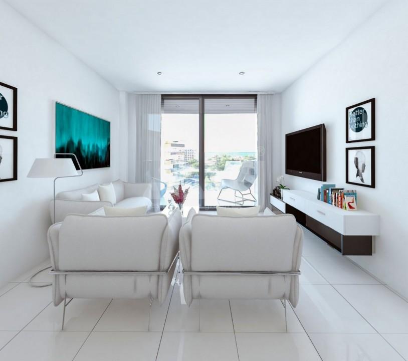 Bungalow de 2 chambres à Pilar de la Horadada - LMR115213 - 9