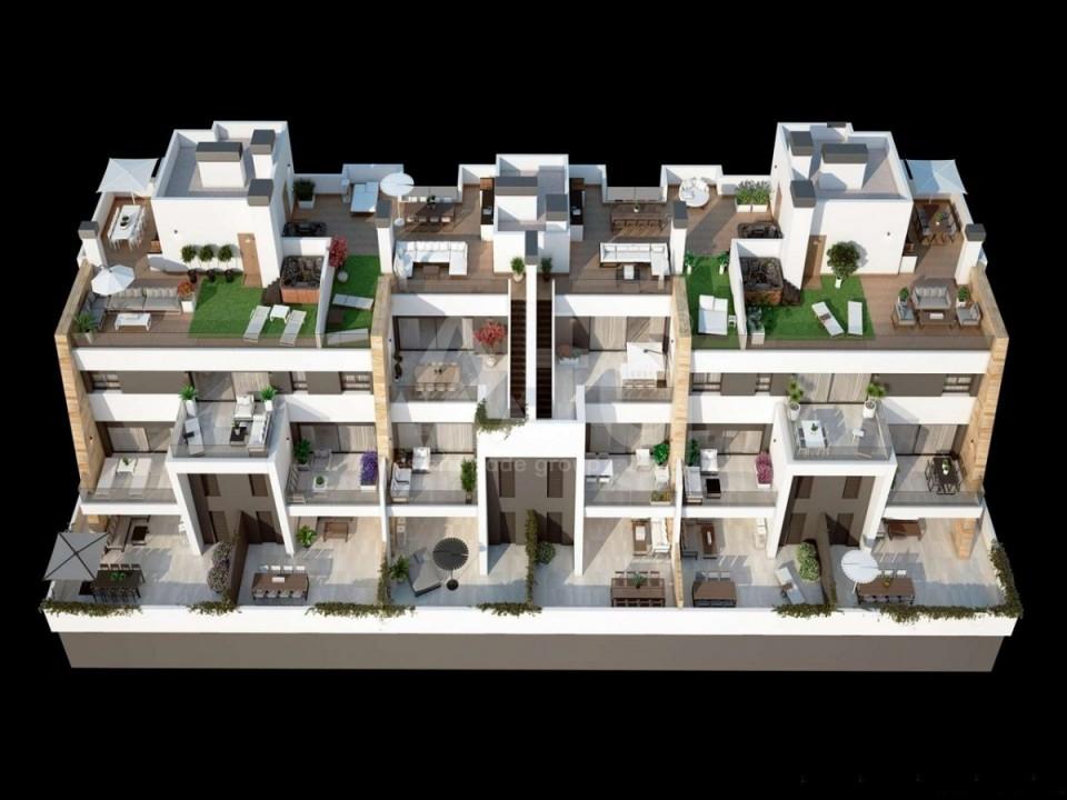 Bungalow de 1 chambre à Pilar de la Horadada - LMR115206 - 8