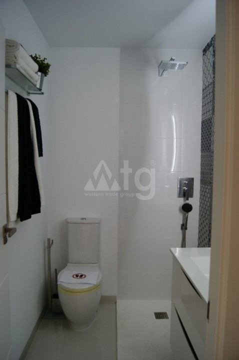Bungalow de 2 chambres à Pilar de la Horadada - SR114397 - 13